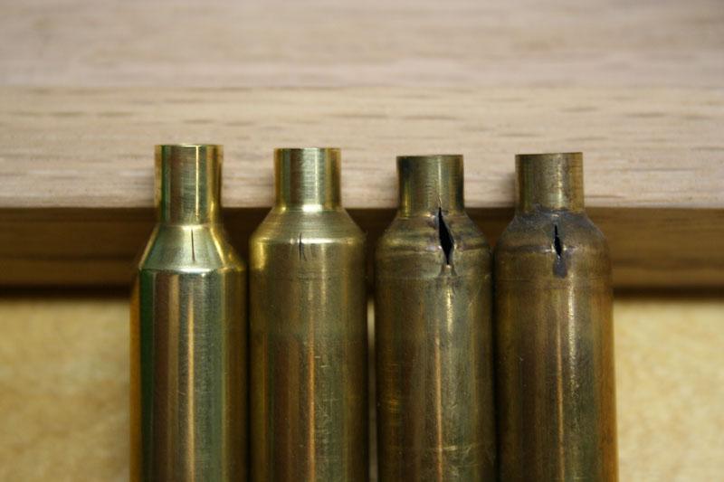 6mm br brass [Archive] - Benchrest Central Forums